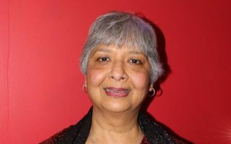 Meet the People: Kunji Patel