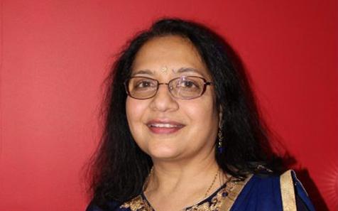Meet the People: Rohini Patel